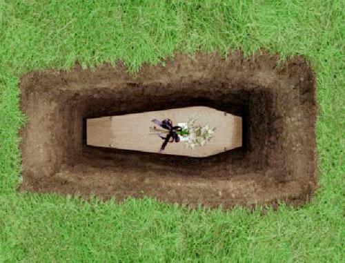 green-funerals